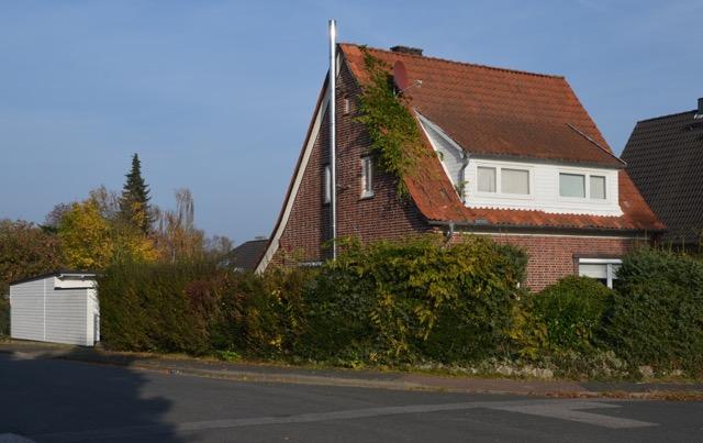 Landhaus Reinbeck